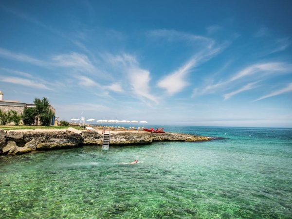 Masseria San Domenico Beaches