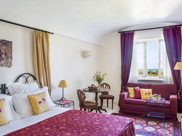Masseria San Domenico Deluxe Room
