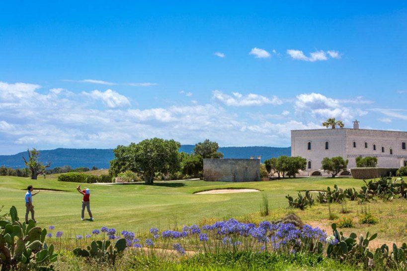 Masseria San Domenico Golf