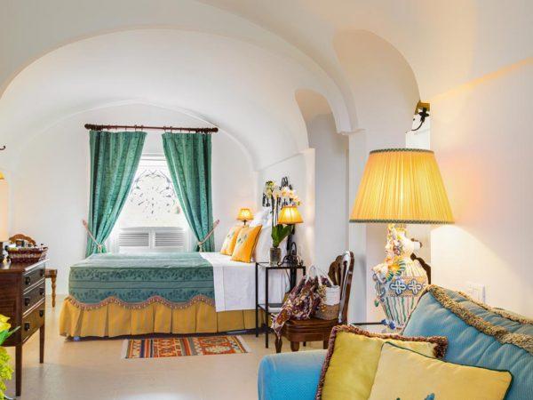 Masseria San Domenico Junior Suite Terrace