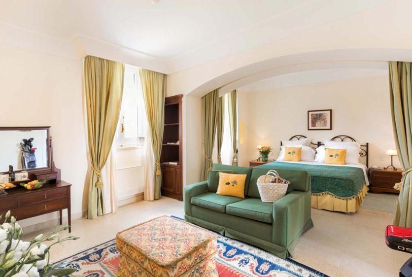 Masseria San Domenico Junior Suites Masseria