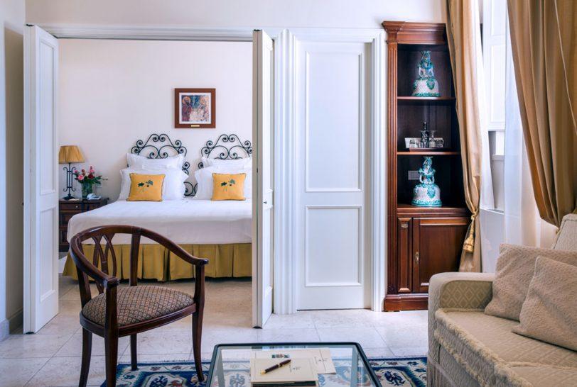 Masseria San Domenico Masseria Suites