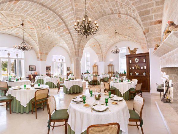 Masseria San Domenico San Domenico Restaurant