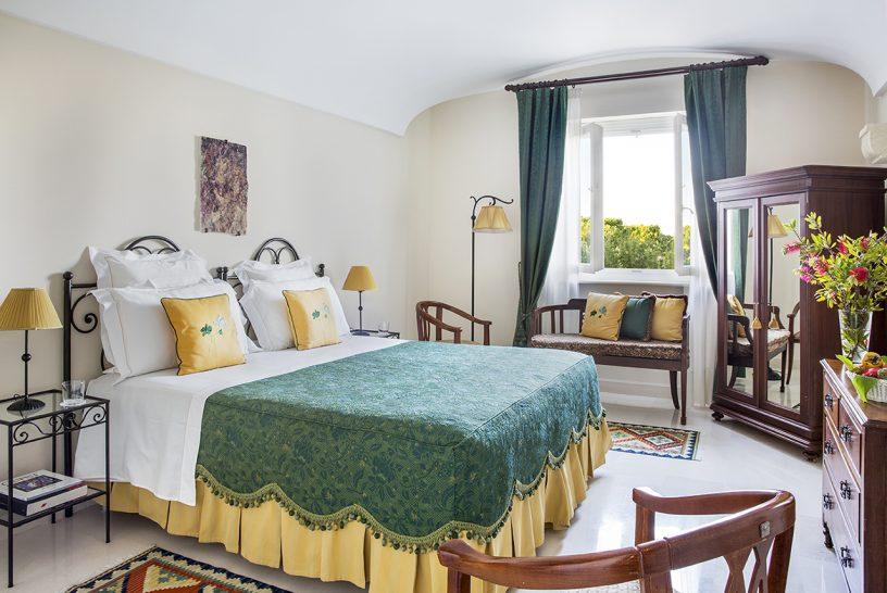 Masseria San Domenico Talasso Suites