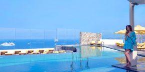 Myconian Korali Hotel