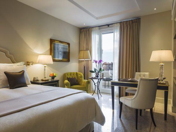 Palazzo Parigi Hotel & Grand Spa Milano Classic Rooms