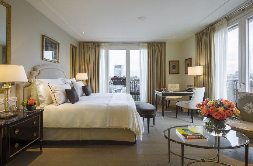 Palazzo Parigi Hotel & Grand Spa Milano Deluxe Corner Rooms
