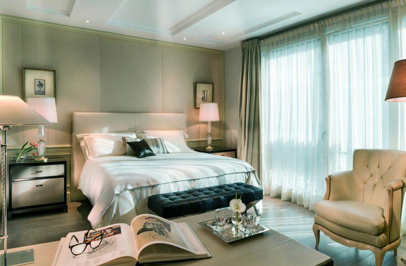 Palazzo Parigi Hotel & Grand Spa Milano Deluxe Rooms