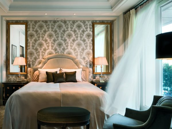 Palazzo Parigi Hotel & Grand Spa Milano Deluxe Suites