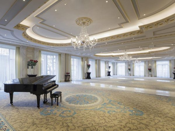 Palazzo Parigi Hotel & Grand Spa Milano Interior