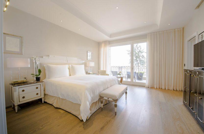 Palazzo Parigi Hotel & Grand Spa Milano Premier Suite