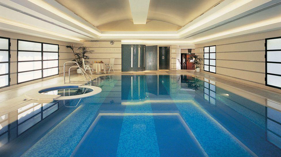 Principe di Savoia Pool