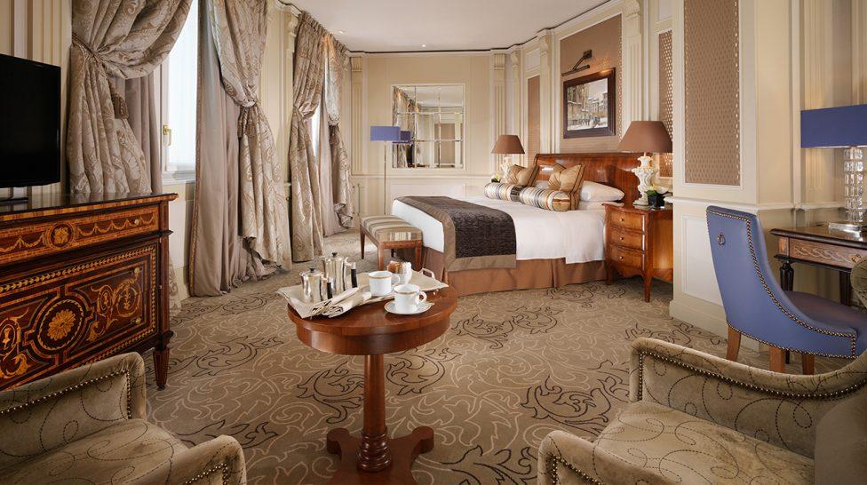 Principe di Savoia Premium Room