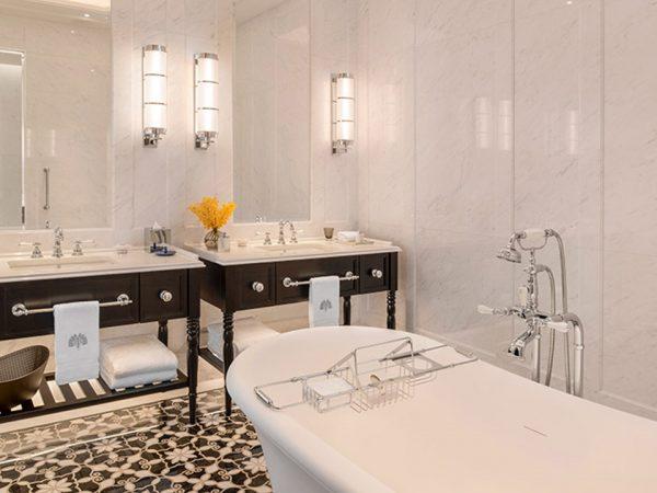 Raffles Hotel Studio Suites