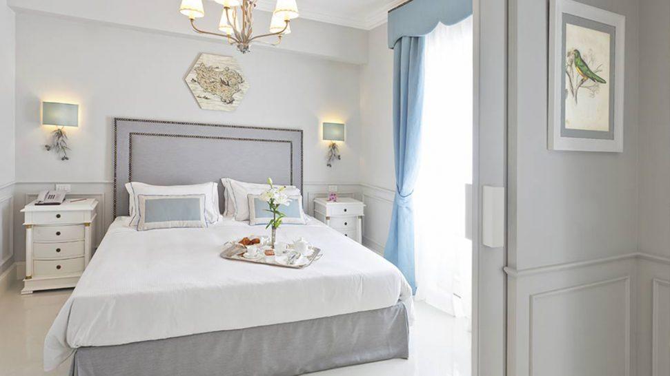 Terme Manzi Hotel and Spa Junior Suite