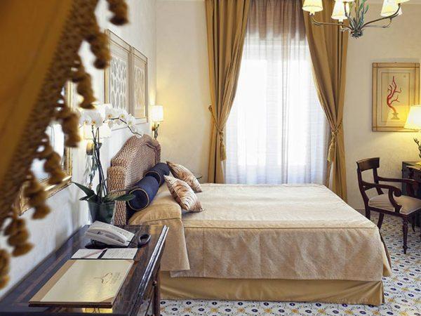 Terme Manzi Hotel and Spa Prestige