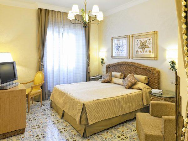 Terme Manzi Hotel and Spa Superior