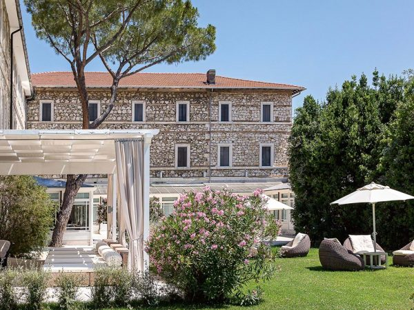 Terme di Saturnia Spa and Golf Resort 2