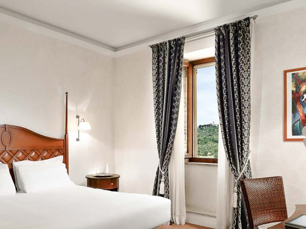 Terme di Saturnia Spa and Golf Resort Comfort Suite