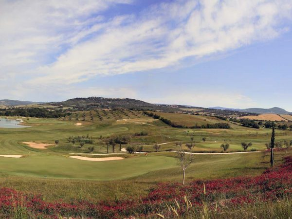 Terme di Saturnia Spa and Golf Resort Golf