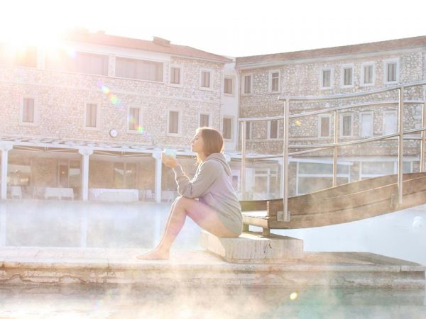 Terme di Saturnia Spa and Golf Resort The Club