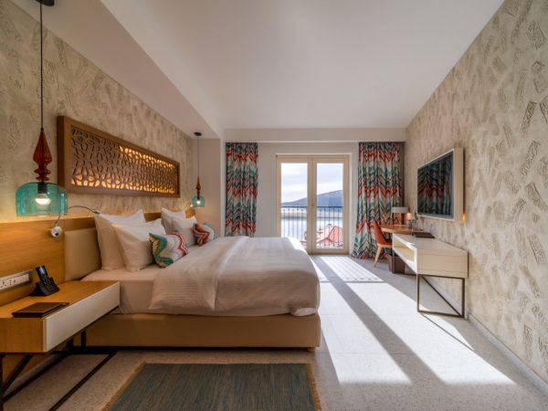 The Chedi Lustica Bay Deluxe Suites