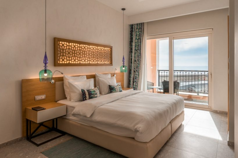 The Chedi Lustica Bay Grand Deluxe Suites