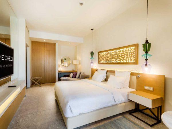 The Chedi Lustica Bay Grand Superior Room
