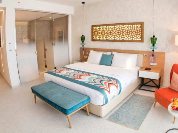 The Chedi Lustica Bay Superior Room