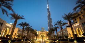 Palace Downtown, Dubai