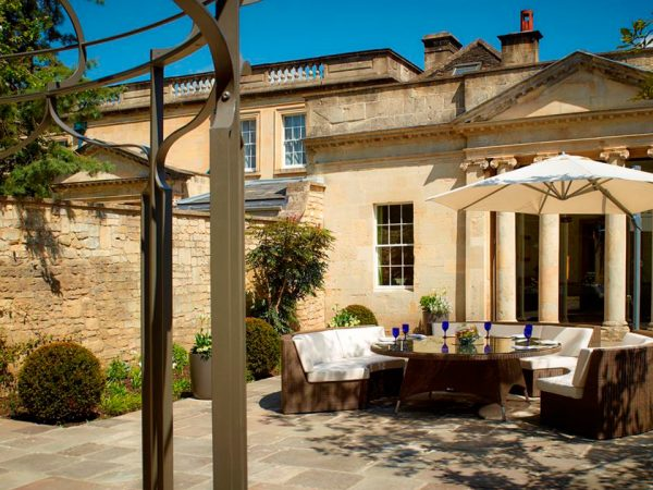 The Royal Crescent Hotel and Spa Hotel