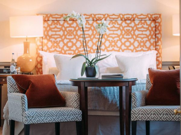 The Royal Crescent Hotel and Spa Master Bedrooms
