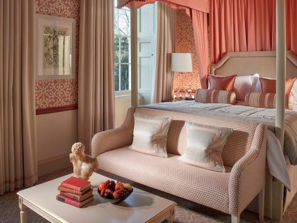 The Royal Crescent Hotel and Spa Master Suites