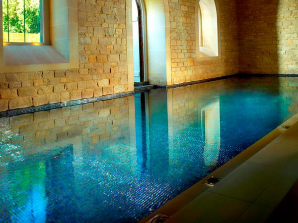 The Royal Crescent Hotel and Spa Pool