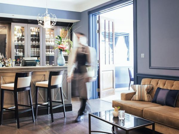 The Royal Crescent Hotel and Spa The Montagu Bar