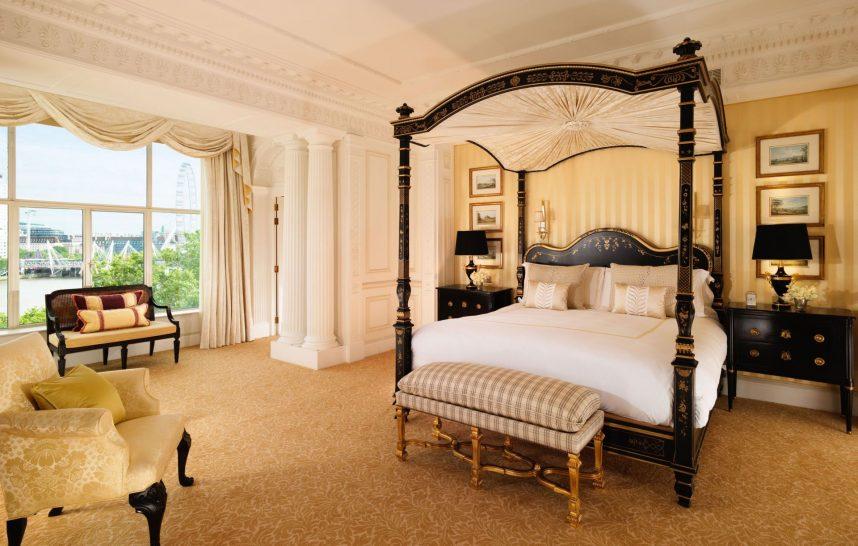 The Savoy London Room