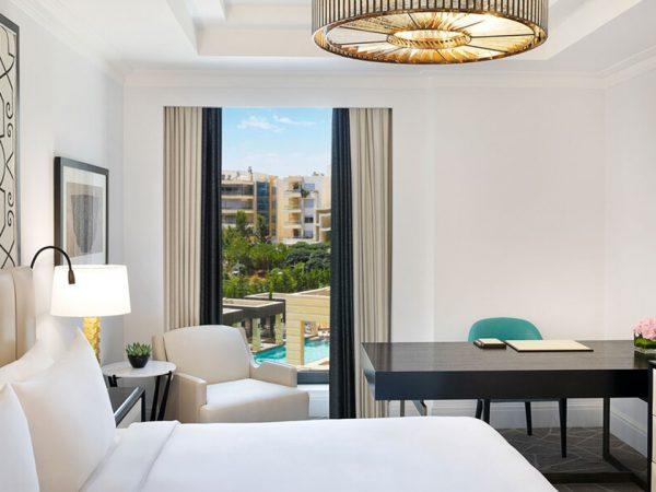 The St. Regis Amman 1 Bedroom Apartment