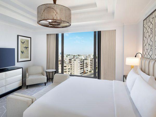 The St. Regis Amman 2 Bedroom Apartment