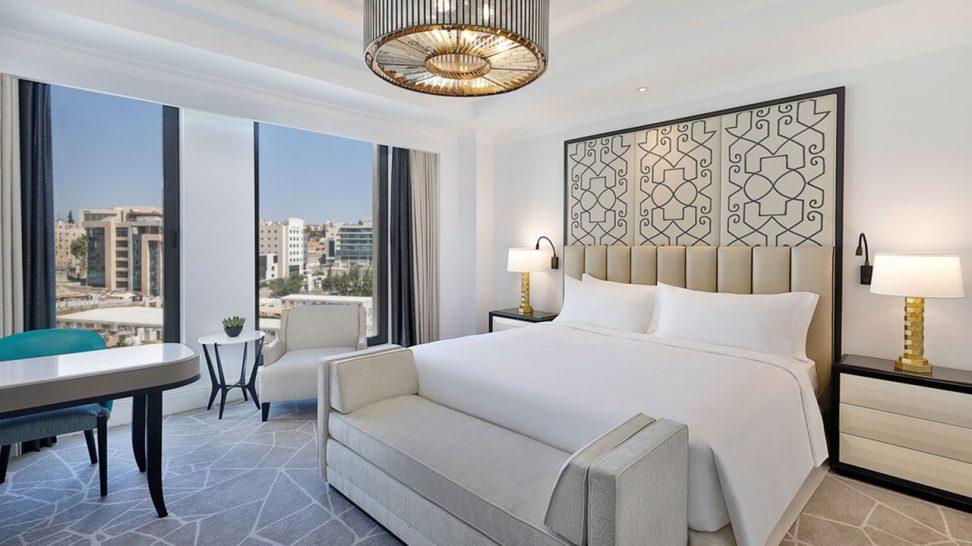 The St. Regis Amman 3 Bedroom Apartment