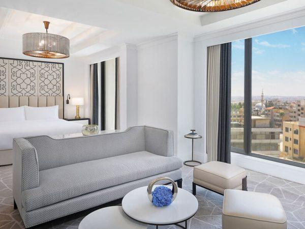 The St. Regis Amman 4 Bedroom Apartment