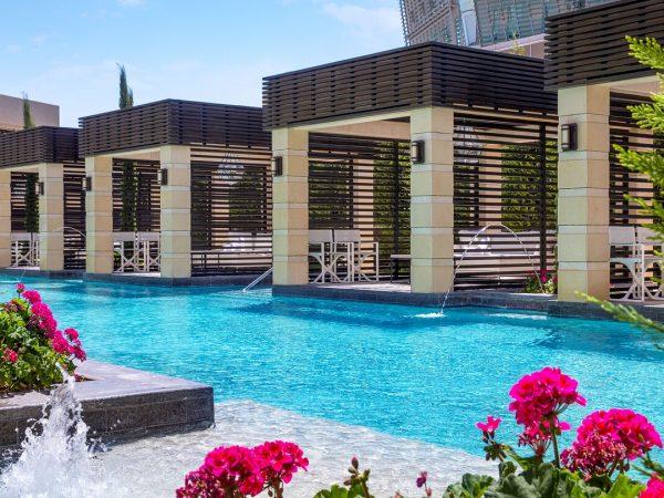 The St. Regis Amman Hotel