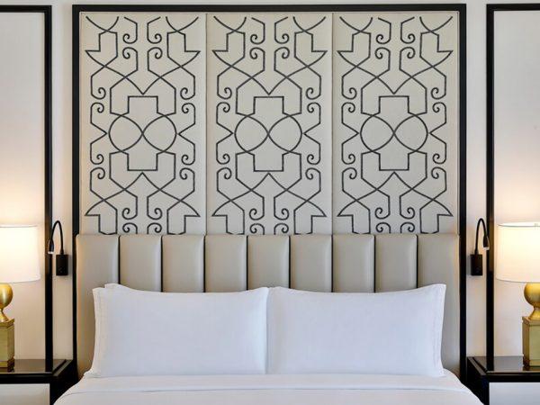 The St. Regis Amman John Jacob Astor Suite