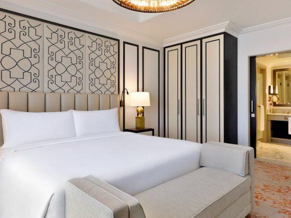The St. Regis Amman St. Regis Suite