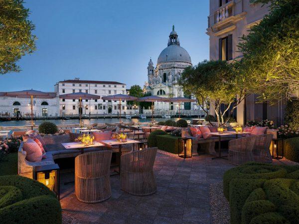 The St. Regis Venice Exterior View