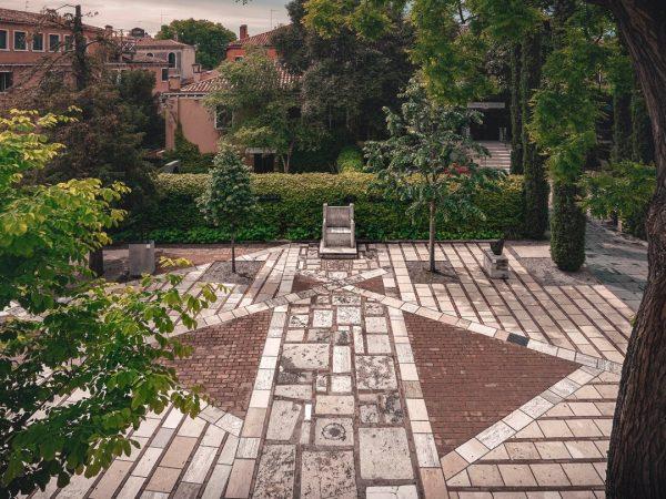 The St. Regis Venice Garden View