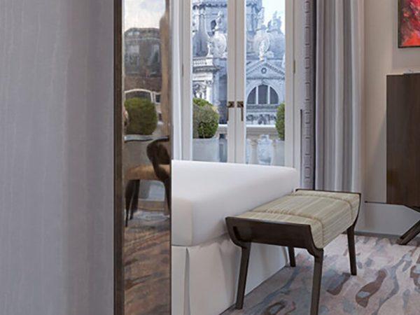 The St. Regis Venice Grand Terrace View