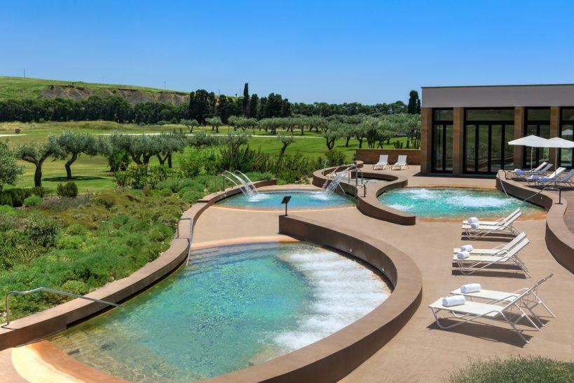 Verdura Resort, a Rocco Forte Hotel