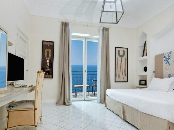 Hotel Bellevue Syrene Comfort Sea View