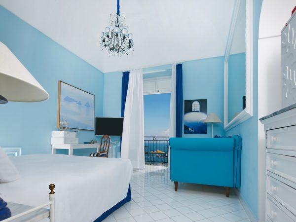 Hotel Bellevue Syrene Deluxe Sea View