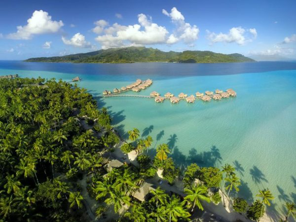Le Tahaa Island Resort and Spa